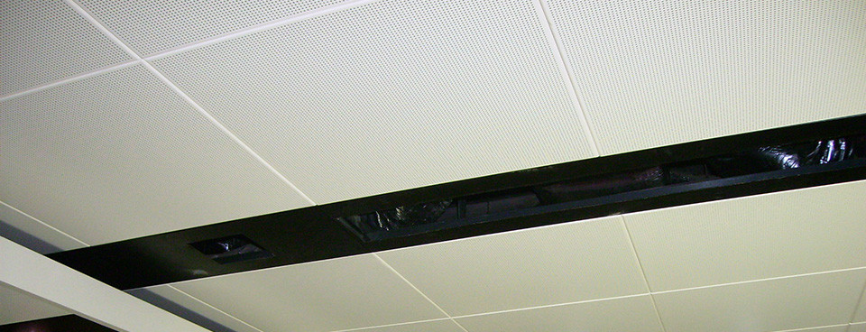 Cell Ceilings