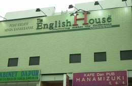 Sun Louvres Installation For Commercial Building – The English House SS15