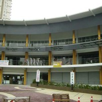 Sun Louvres Installation For Commercial Shop Lot – Jalan Ampang