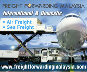 Freight Forwarding Malaysia - International & Domestic Air Freight & Sea Freight Forwarder